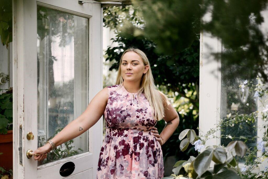 Amanda Borneke -Månadens Rika Kvinna @RikaKvinnor.se