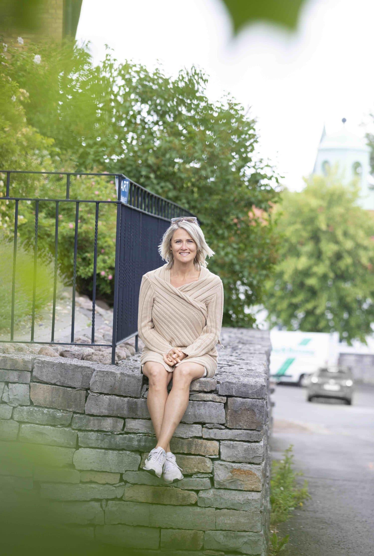 Månadens RikaKvinna -Veronika Ambertson @RikaKvinnor.se