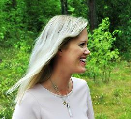 Månadens rika kvinna - Carolina Mattsén @RikaKvinnor.se