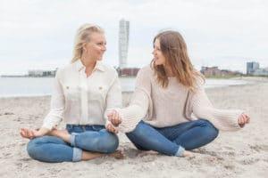 Mindfulness och Meditation @RikaKvinnor.se foto @photos.of.moe