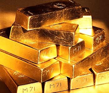 RikaKvinnor.se ǀ Varför investera i guld