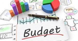 Att göra budget @RikaKvinnor.se
