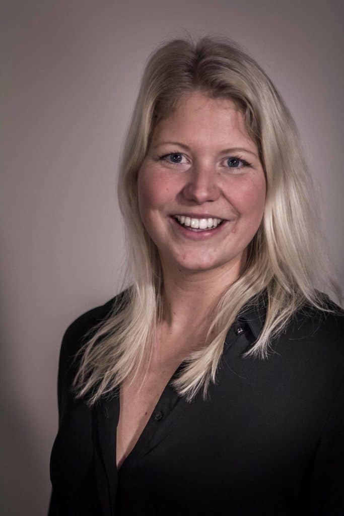 Karin Nyberg @RikaKvinnor.se