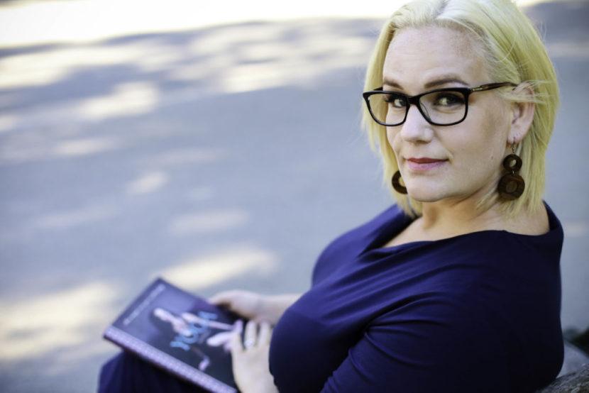 Månadens Rika Kvinna -Lina Molander @RikaKvinnor.se