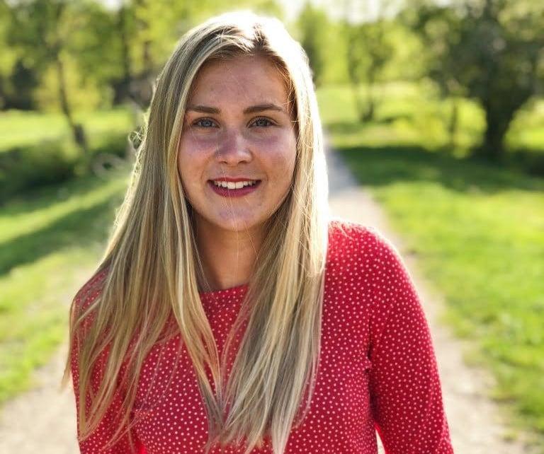 Ida Svensson -Månadens Rika Kvinna @RikaKvinnor.se
