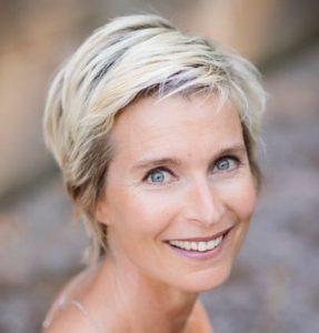 Yogainstruktör Saskia Snikkenburg - @RikaKvinnor.se