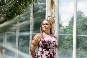 Amanda Borneke @RikaKvinnor.se