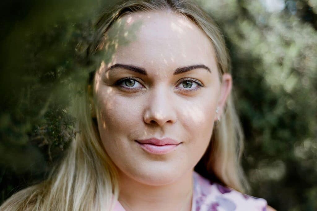 Möt Amanda Borneke -Månadens Rika Kvinna @RikaKvinnor.se
