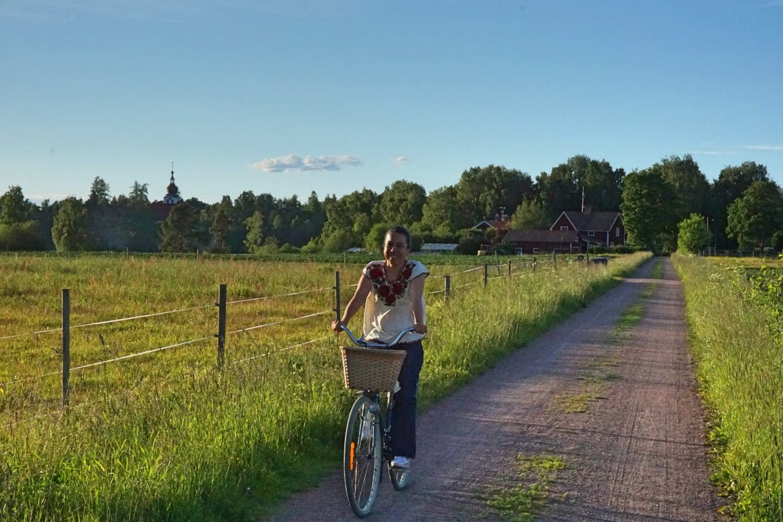 Månadens Rika Kvinna -Maribel Lindberg @Rikakvinnor.se -Ut ur ekorrhjulet