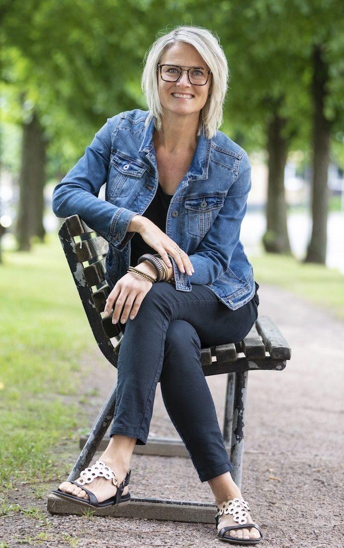 Månadens RikaKvinna är Veronika Ambertson @RikaKvinnor.se