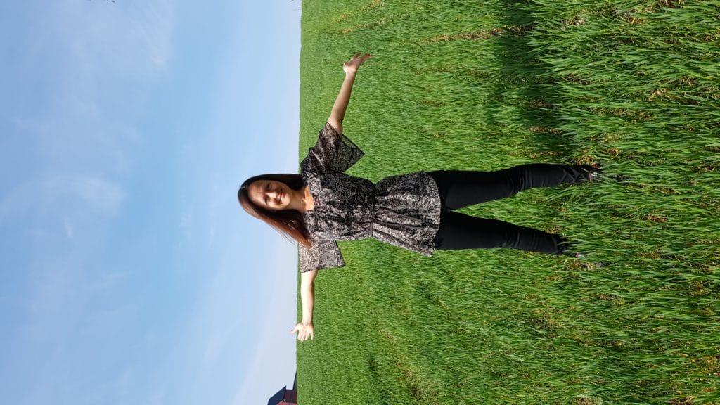 gräsmark kvinna söker man