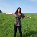 Månadens Rika Kvinna – Jannica Morina