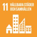 FNs globala mål hållbara investeringar - hållbara städer och samhällen @RikaKvinnor.se