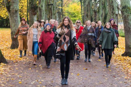 RikaKvinnor.se women empowering women - girlpower - powerladies -