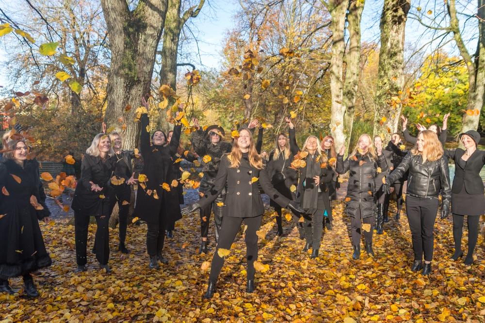 RikaKvinnor.se womenempoweringwomen -girlpower -powerladies -kvinnokraft -kvinnor -team